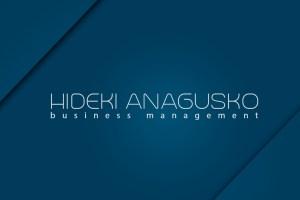 Hideki Anagusko Gestão de Negócios