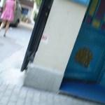 森山大道式撮影法を試してみる No.1  Hidemi Shimura