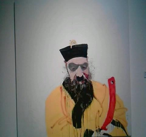 上海当代芸術博物館 「時代肖像-当代芸術30年」展  Hidemi Shimura