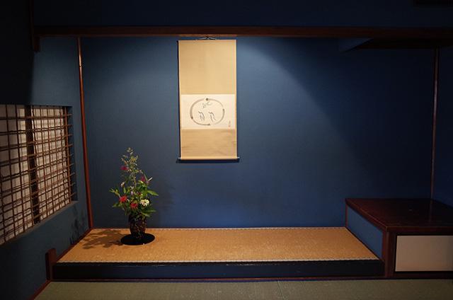 今も現役のお茶屋「懐華楼」 金沢ひがし茶屋街  Hidemi Shimura