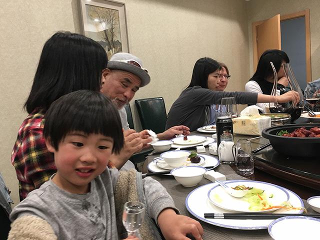 個展「平行世界」 中国蘇州 2018年3月  Hidemi Shimura