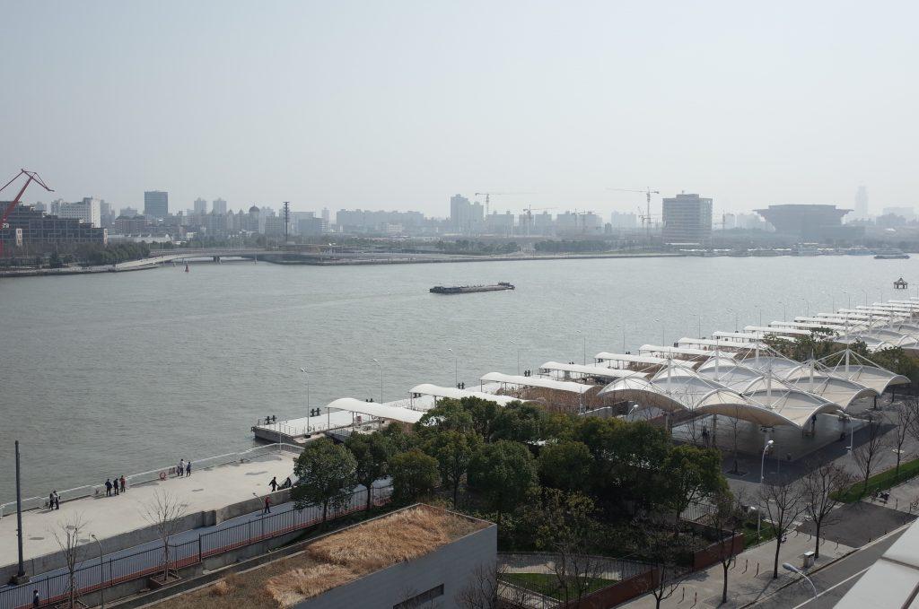 """""""上海当代芸術博物館 Power Station of Art"""" 上海艺术资讯 2018-4  Hidemi Shimura"""