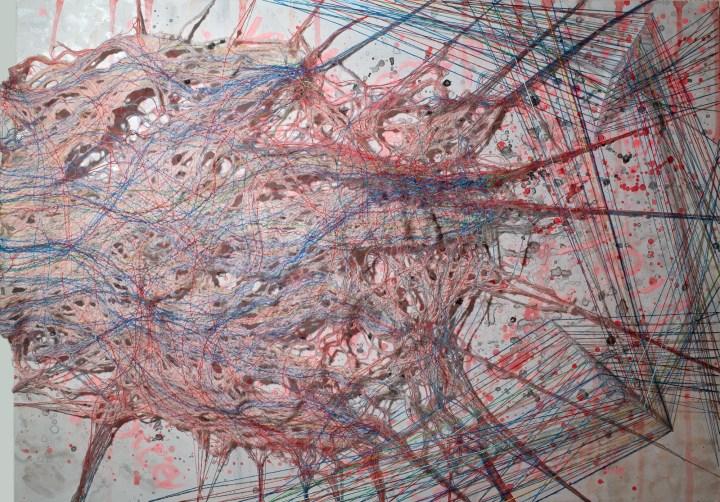 Boundaries -violence- 边界 -暴力-  Hidemi Shimura