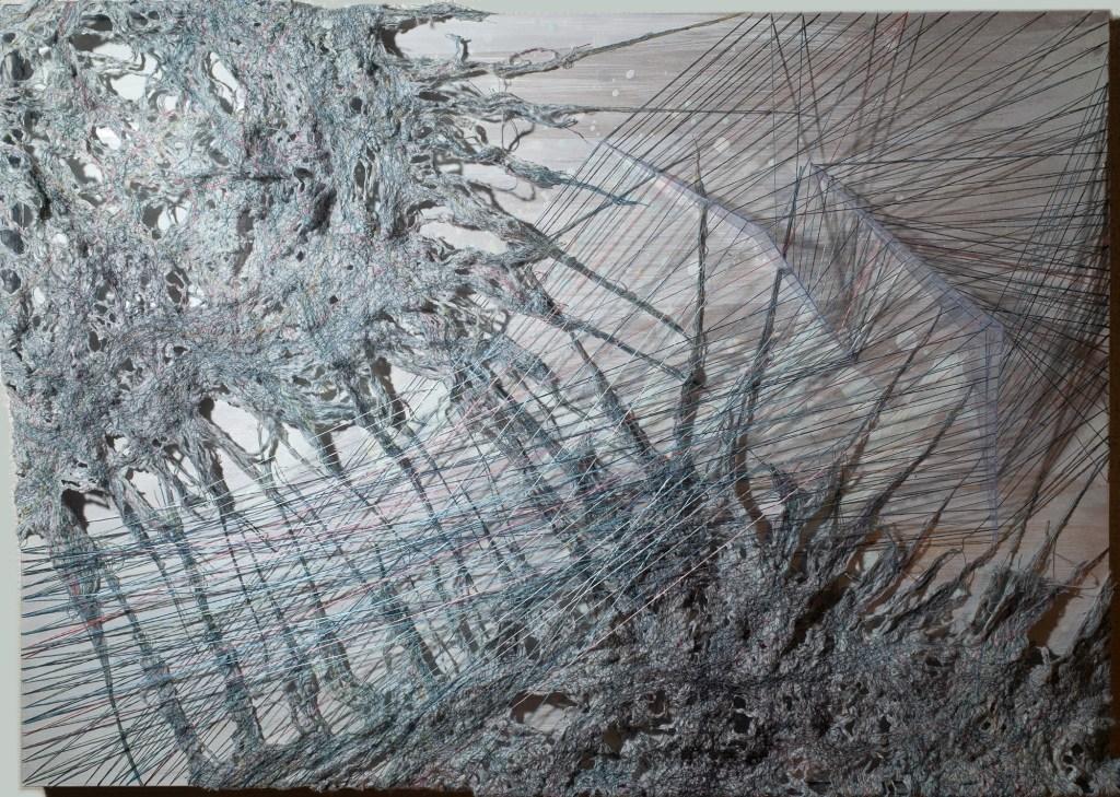 Boundaries -anxiety-边界 -不安-  Hidemi Shimura