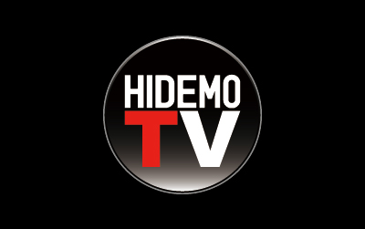 hidemoTV