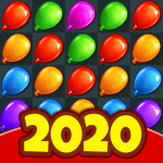 Balloon Paradise – Free Match 3 Puzzle Game 4.0.5 APKModDownload for android