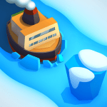 Icebreakers – idle clicker game about ships 1.29 APKModDownload for android