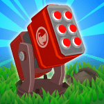 Turret Fusion Idle Clicker 1.5.4 APKModDownload for android