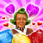 Wonkas World of Candy Match 3 1.48.2406 APKModDownload for android