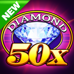 Classic Slots-Free Casino Games Slot Machines 1.0.501 APK Mod Download for android