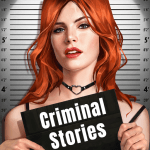 Criminal Stories Detective games with choices 0.2.7 APK Mod Download for android