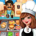 Cooking Talent – Restaurant fever APK Mod Download for android