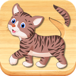 Baby Puzzles for Kids APK Mod Download for android