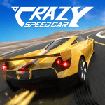 Crazy Speed Car APK Mod Download for android