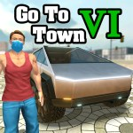 Go To Town 6 New 2021 APK Mod Download for android