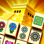 Mahjong Maya Puzzle Live Duels APK Mod Download for android