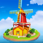 My Home My World Design Games APK Mod Download for android