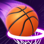 Beat Dunk – Free Basketball with Pop Music APK Mod Download for android