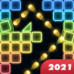Bricks Breaker – Free Classic Ball Shooter Game APK Mod Download for android