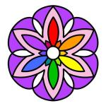 Cross Stitch Coloring Mandala APK Mod Download for android