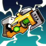 Cyber War Idle Tower Defense Games APK Mod Download for android