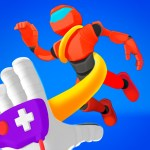 Ropy Hero 3D Super Action Adventure APK Mod Download for android
