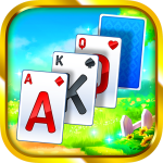 Solitaire Garden Escapes APK Mod Download for android