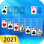 Solitaire 3D Card Games APK Mod Download for android