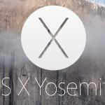 OS X Yosemite 10.10.4 beta 3がリリース