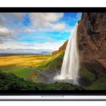 新型Macbook Pro Retina Display 15インチのSSDが爆速すぎる