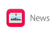 newsアプリ