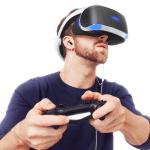 PlayStation VRの予約第二弾は7月23日土曜日から順次開始!
