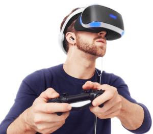 Playstation vrイメージ