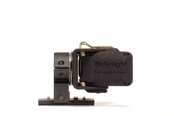 Hidesight side normal mode