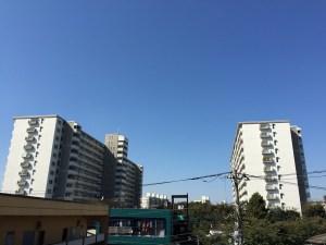 10月19日の新松戸