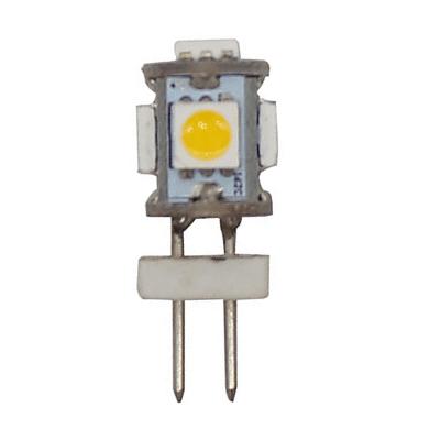 G4 Led Bi Pin Bulb 5 Smd Hid Kit Pros