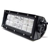 Dual Row LED Light Bars