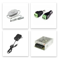 Power Supplies | Dimmers | Connectors