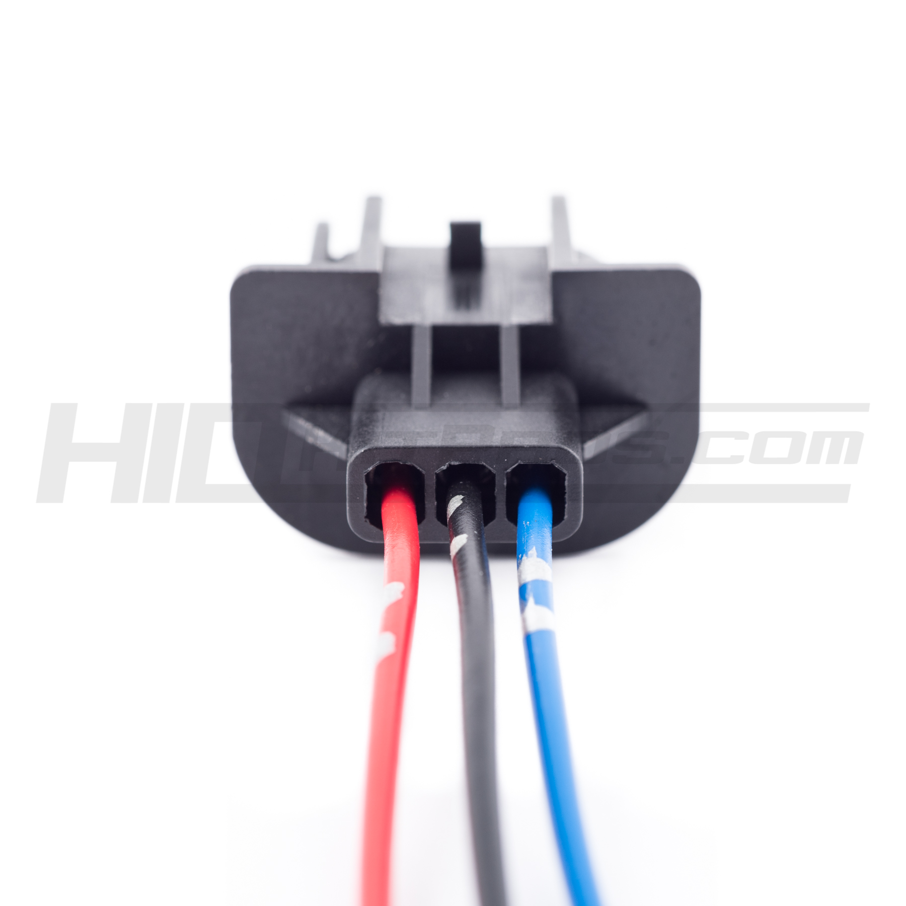 pontiac headlight socket wiring diagram h13 9008 headlight wiring socket adapter male   female  h13 9008 headlight wiring socket