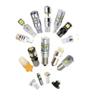 Miniature LED Bulbs
