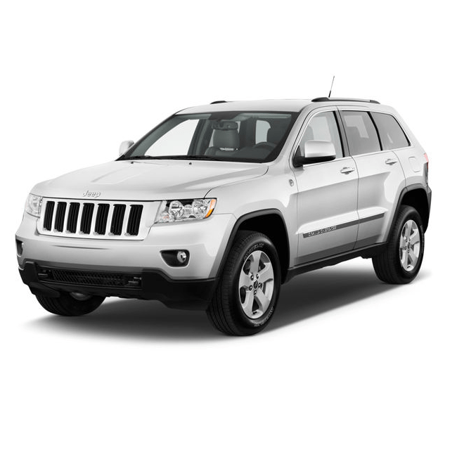 2011 2020 Jeep Grand Cherokee Led Interior Lighting Package