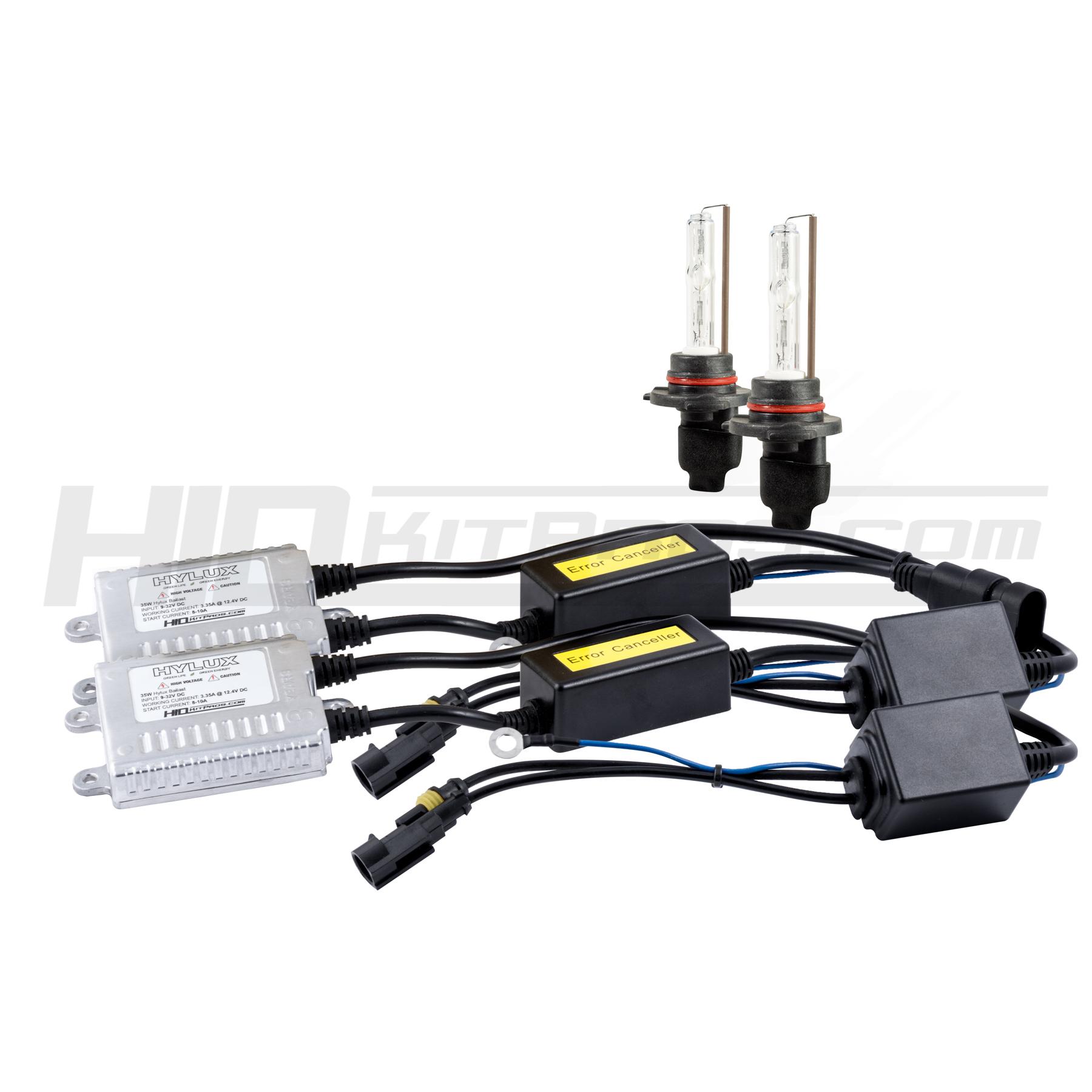 2014 2015 gmc sierra 1500 hylux hi lo beam hid kit hid kit pros CAN-BUS Network in Tractor 2014 2015 gmc sierra 1500 hylux hi lo beam hid kit