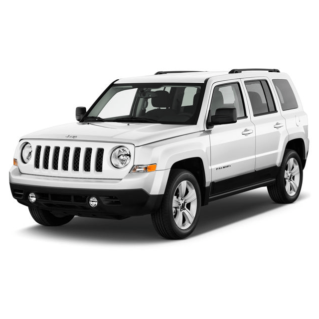 2007-2018 Jeep Patriot | LED Interior Lighting Package | HID Kit Pros