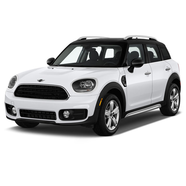 2010 2019 Mini Cooper Countryman Led Interior Lighting Package