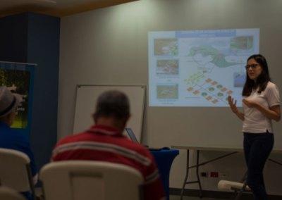 Servicio de consultoría para realizar el levantamiento, procesamiento, y análisis de datos organizaciones comunales prestadoras de servicio de agua potable y saneamiento País. AyA