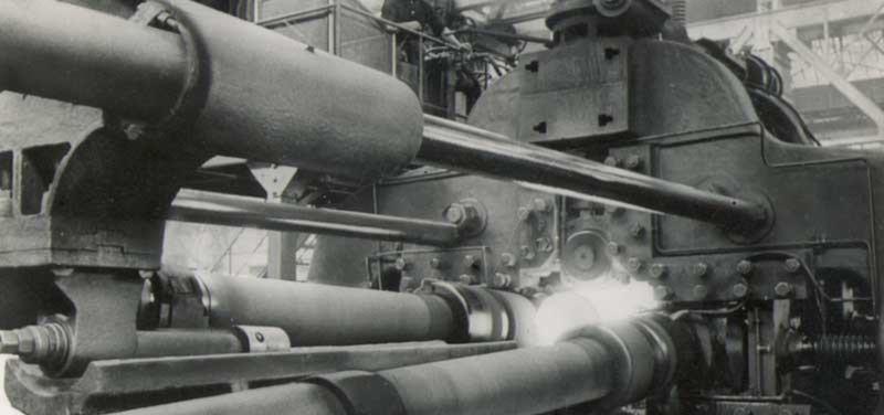 Mulino a cilindri