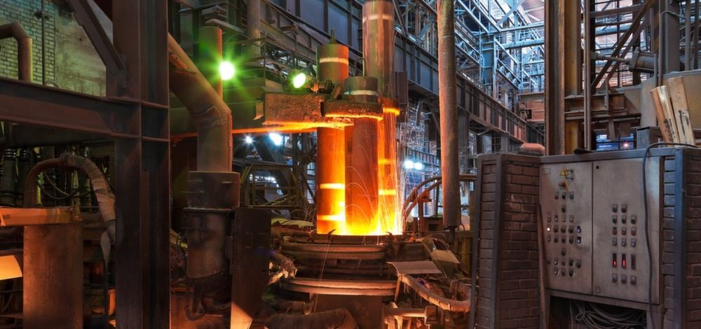 hydraulic cylinder for steel industry 7