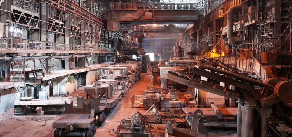 hydraulic cylinder for steel industry 6
