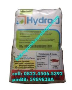Harga Nutrisi Hidroponik
