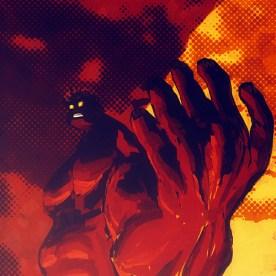 Red Hulk 2-3.2